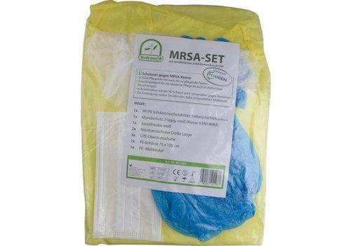 MRSA norovirus beschermingspakket doos a 25 sets