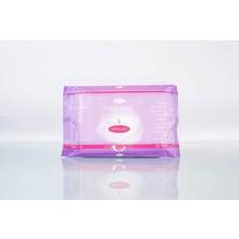 Cocune vochtige washandjes geparfumeerd per 5 verpakt