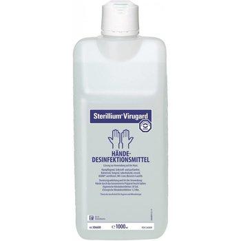 Hartmann Bode Sterillium VIRUGARD 1000 ml blokfles