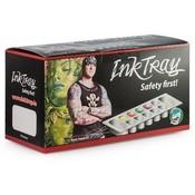 InkTray tattoo 70 inktcup trays per box