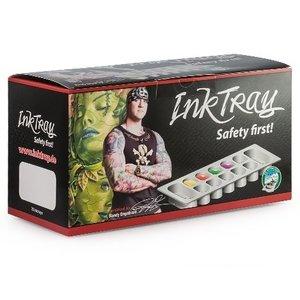 InkTray tattoo 70 inkt cups per box