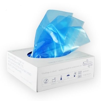 Challenge in Colours Tattoo Machine bags protectors 600 per box
