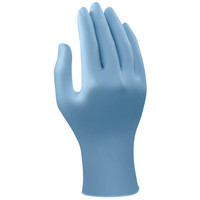 Ansell Nitra-Tex MicroTouch Nitril hypoallergene handschoen 100st