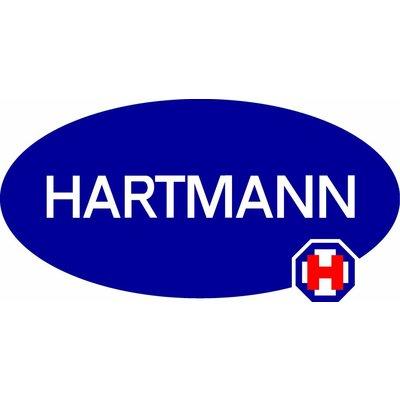 Hartmann Wattenstokjes met kleine prop en lengte 15cm per 100st