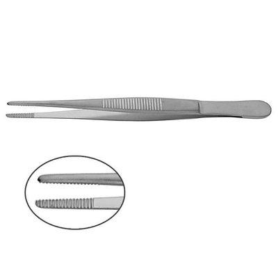 Megro Anatomisch pincet 13 cm p.s.
