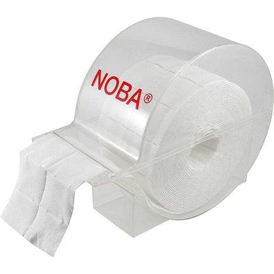 Noba dispenser box voor rol celstofdeppers ps