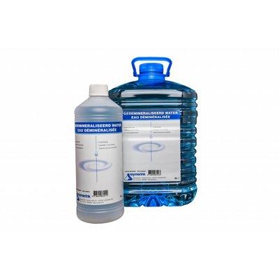 Reymerink Gedemineraliseerd water 1 liter 5-8µS