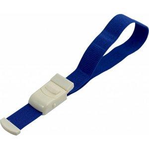Medi-Inn Stuwband blauw ps