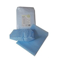 Schoonmaakdoekjes Eco Plus - 50 doekjes