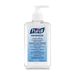 Purell Advanced handgel 300 ml