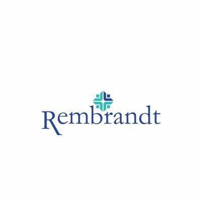 Rembrandt Wanddispenser aluminium 500 ml met afsluitplaat