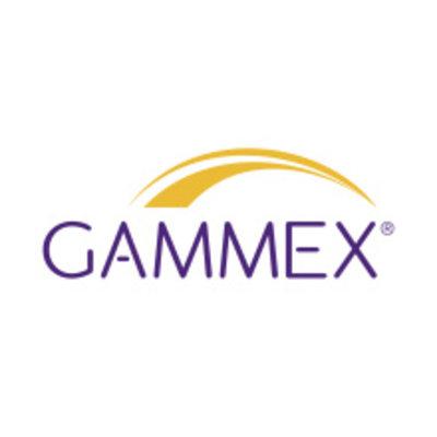 Ansell Gammex steriele handschoenen poedervrij latex p. 50 paar