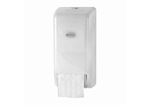 witte toilet doprol dispenser p.s.
