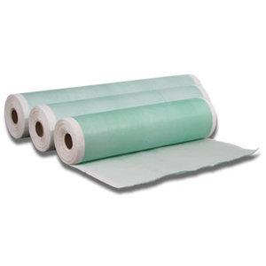 Profistar Plasty 3 laags onderzoeksbankpapier PE 60cm x 50mtr per rol