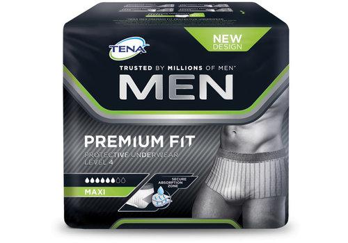 10x Men Premium Fit Large incontinentie broekjes
