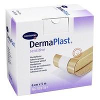 Hartmann wondpleister rol Dermaplast Sensitive 5m x 6cm