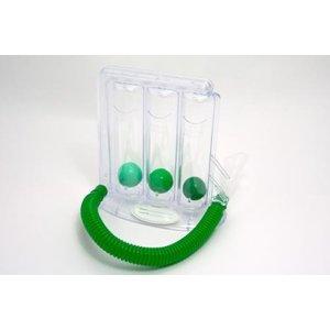 Medi-Inn ademhalingstrainer per stuk