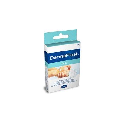 Hartmann Dermaplast Aqua waterbestendige pleisters doosje 20st