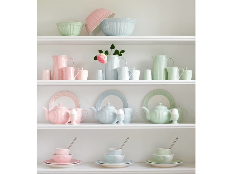 """GreenGate Eierbecher """"Egg cup Alice"""" pale pink"""
