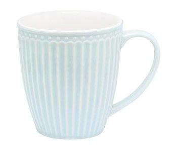"GreenGate Becher ""Mug Alice"" pale blue"