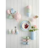"GreenGate Essteller ""Dinner plate Alice"" pale blue"