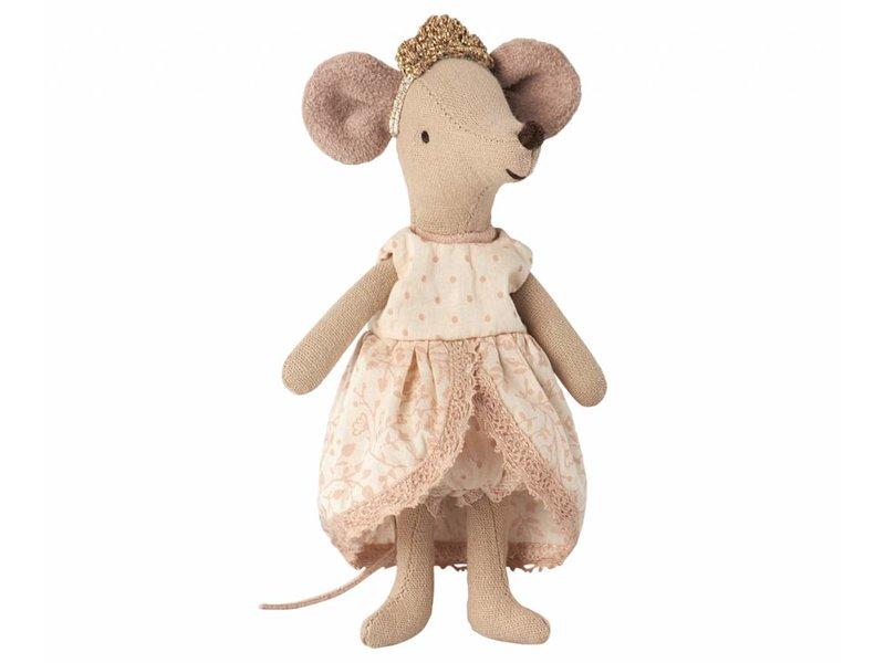 "Maileg Prinzessinnen-Set ""Maus"", micro, rosa"