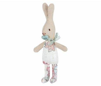 """Maileg Rabbit """"Boy"""" mit Schnuller, micro"""