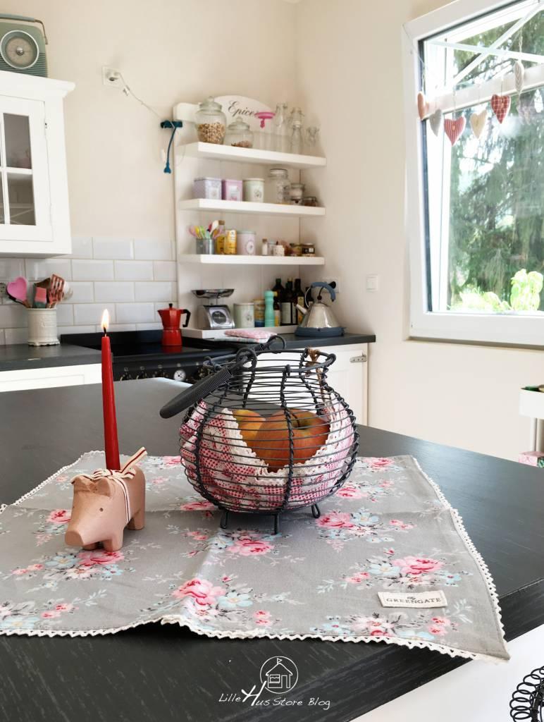 Willkommen in unserer Landhausküche ♥
