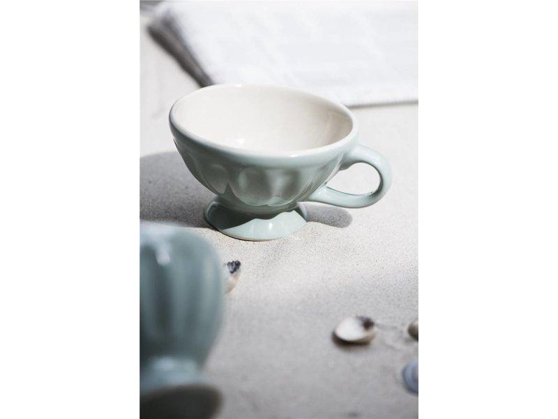 "IB LAURSEN Jumbobecher ""Mynte"" Green Tea"