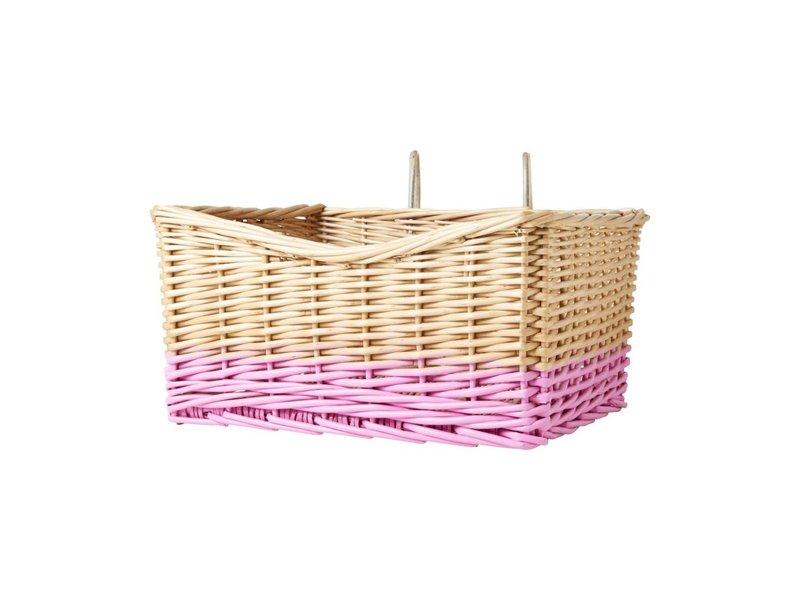 rice dk Hängekorb, Soft Pink