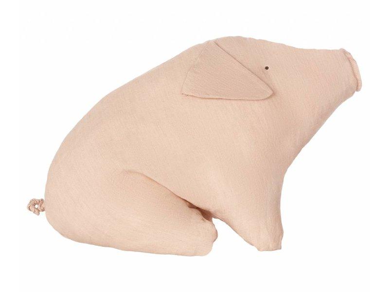 """Maileg Schwein """"Pig Polly Pork"""" groß, NEU"""