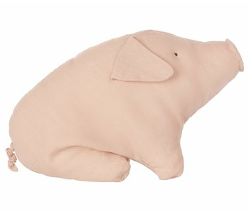 "Maileg Schwein ""Pig Polly Pork"" medium, NEU"