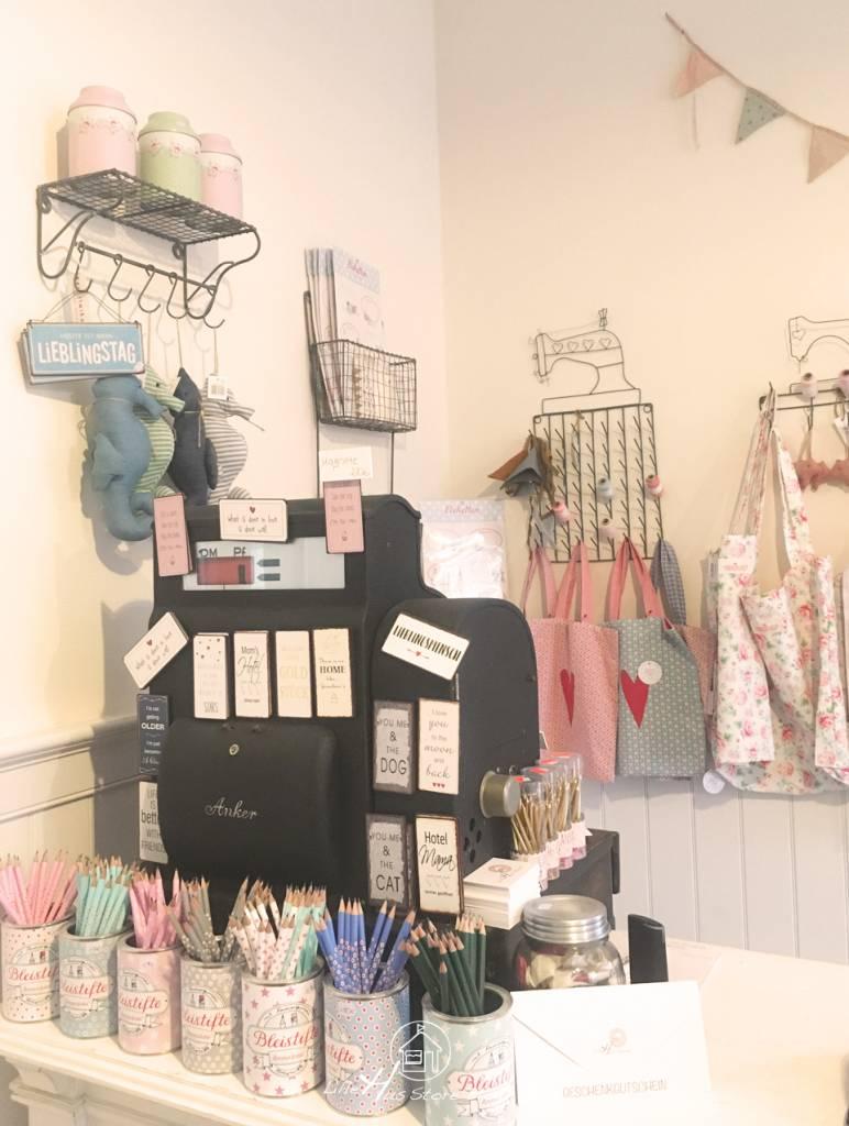So schööön wird der Frühlung/ Sommer im LilleHus Store ♥