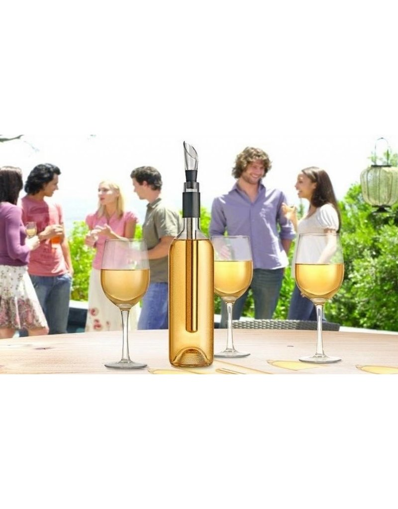 Wine Cooler Rod