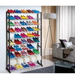 Shoe rack 50 pair