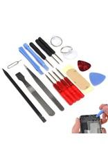 iPhone reparatie set – 36-delig