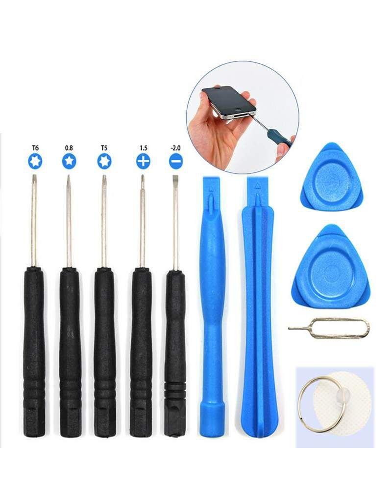 iPhone repair kit - 11 pcs