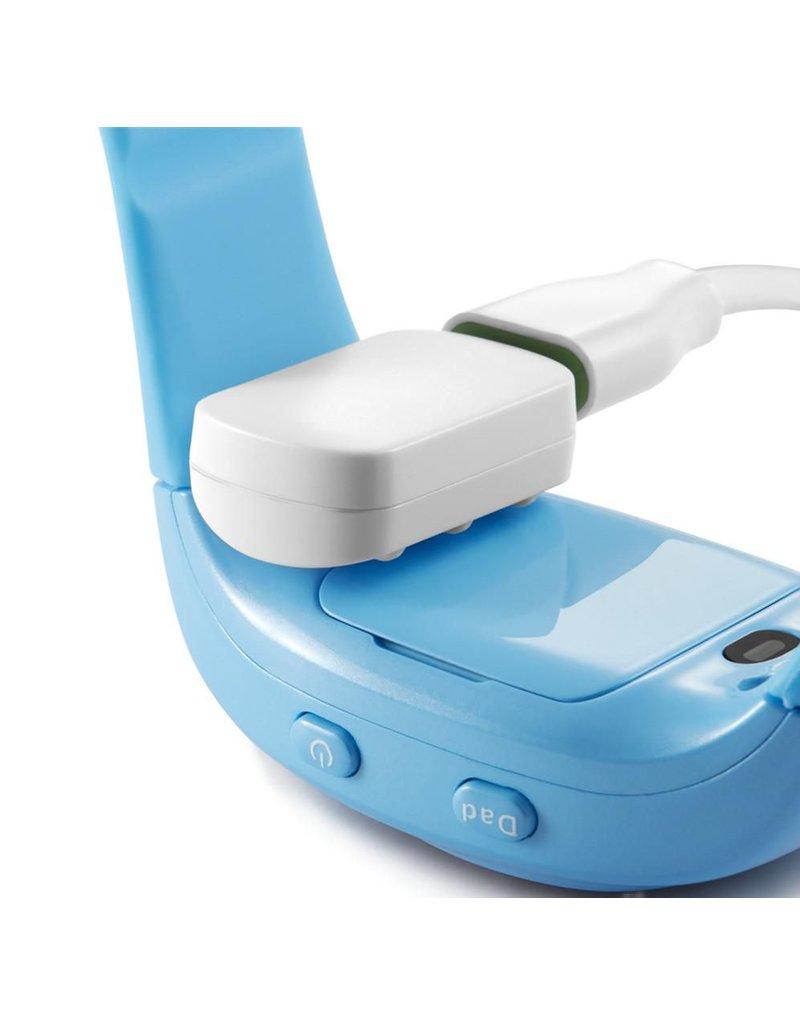 GPS Kinderhorloge met GSM en GPS functie