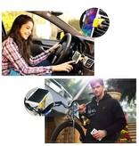 Telefoonhouder auto / fiets