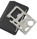 Creditcard multitool / Zakmes