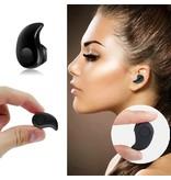 In Ear bluetooth earphones