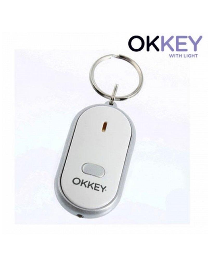 Okkey Sleutelvinder