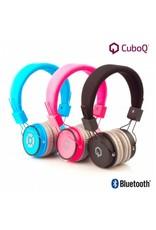 CuboQ draadloze koptelefoon
