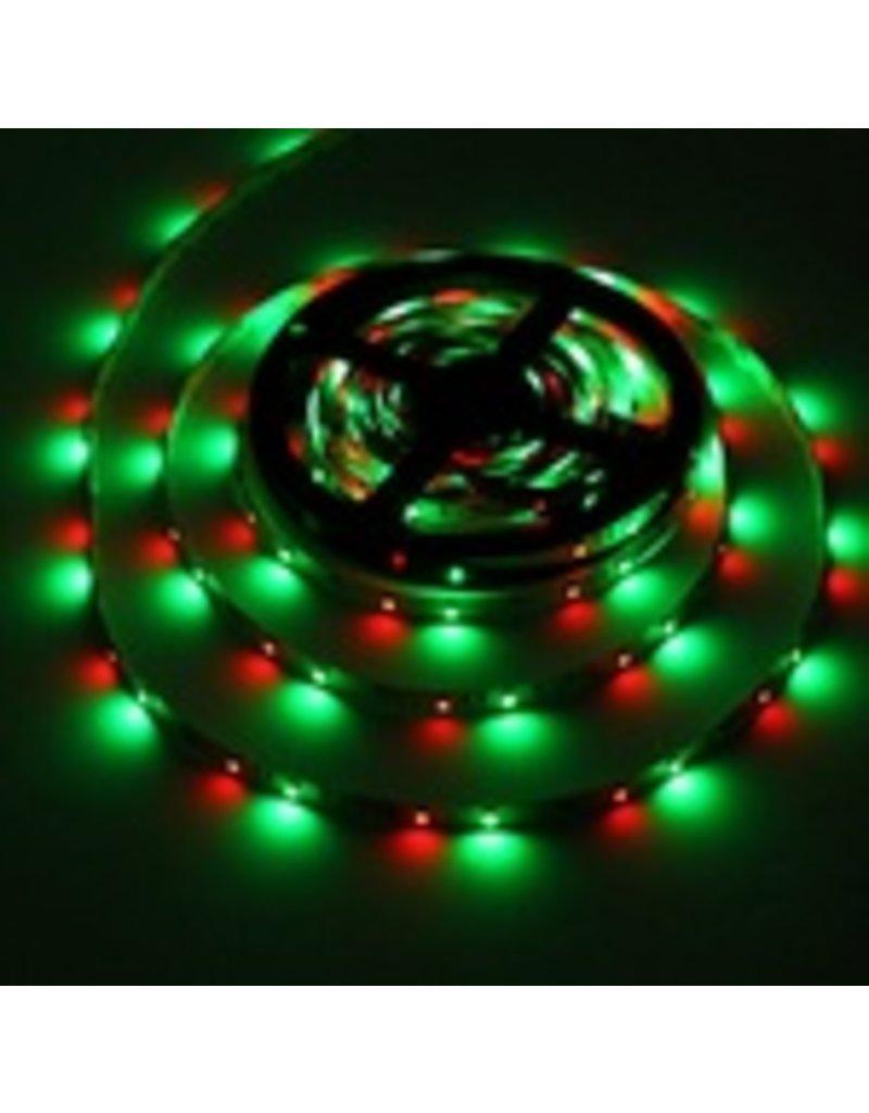 RGB led strip van 5 meter incl. Afstandsbediening!