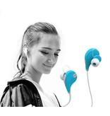 Bluetooth sportheadset