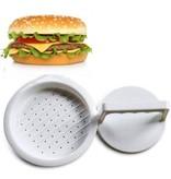 Hamburgermaker / Hamburgervormer