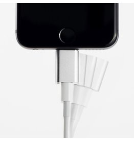 Magnetische Smartphone oplader