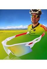 Lunettes de plein air Cyclisme / Sport Lunettes - unisexe