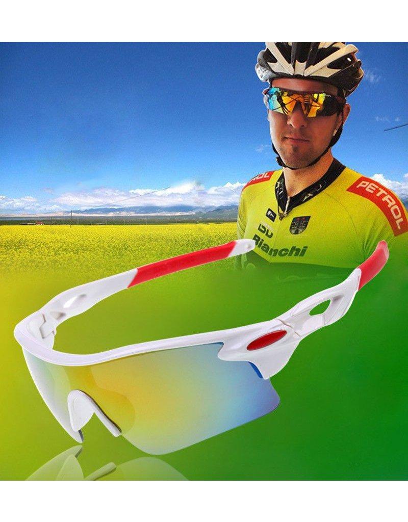 Outdoor Radfahren Brillen / Sportbrillen - Unisex