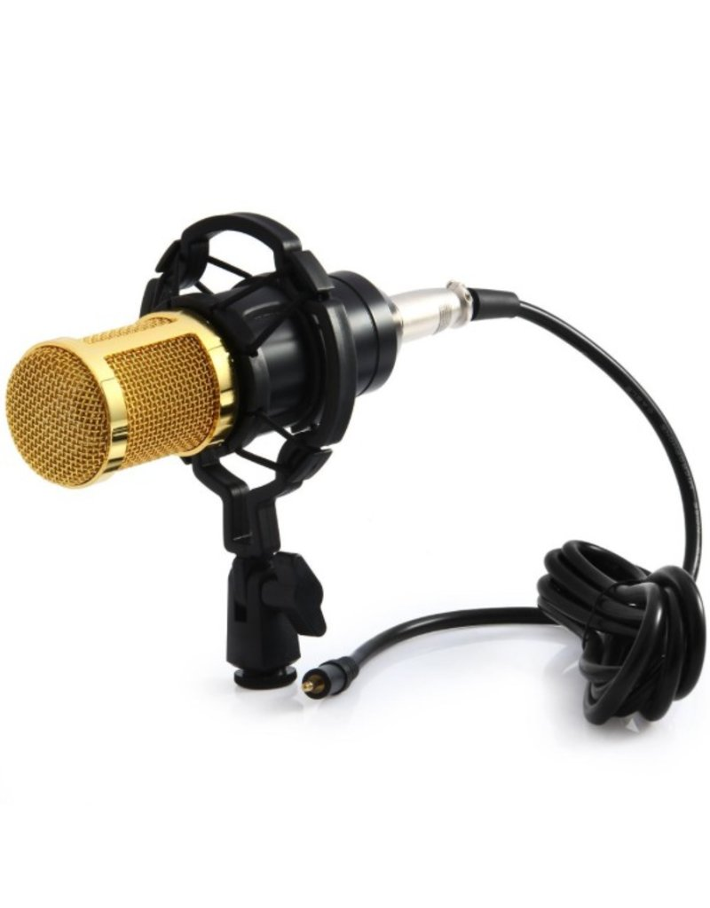 3,5MM Jackplug Condensor microfoon